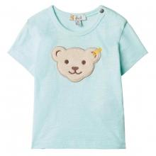 Steiff  Baby T-Shirt Mä.großer Bärenkopf