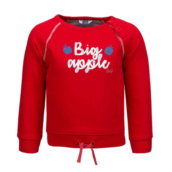 Lief! Sweatshirt, Big Apple