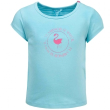 Lief!T-Shirt 1/4 Arm Flamingo