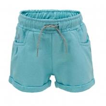 Lief! Shorts türkis Baumwolle