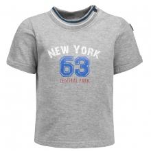 Lief! T-Shirt 1/4 Arm grau 63