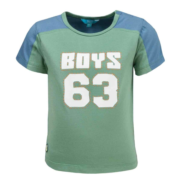 Lief! T-Shirt 1/4 Arm boys 63