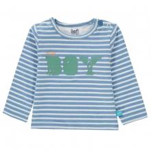 Lief! T-Shirt 1/1 Arm Baby Ringel