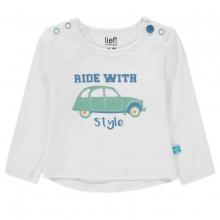 Lief! T-Shirt 1/1 Arm Baby Auto