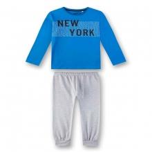 Sanetta Ju Schlafanzug lg, New York