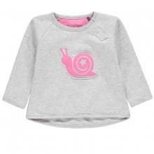 Bellybutton Baby Sweatshirt Mäd.Schnecke