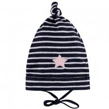 Bellybutton Baby Mütze Mäd.Streifen
