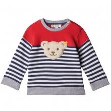 Steiff Baby Pullover Ju. Schulterteil