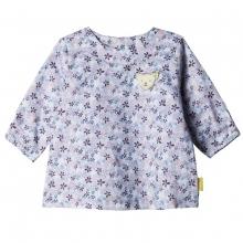Steiff Baby Bluse Streublümchen