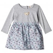 Steiff Baby Kleid Streublümchenrock