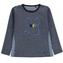 Marc O`Polo T-Shirt lg.Arm Mäd.Streifen