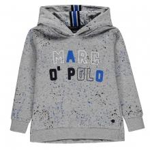 Marc O`Polo Sweatshirt Ju. Farbsprenkel