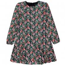 Marc O`Polo Kleid lg.Arm Floral