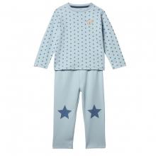 Steiff Schlafanzug Sterne