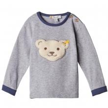 Steiff Baby T-Shirt lg.Arm Armflicken