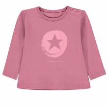 Bellybutton Baby Shirt lg.Arm Mäd. Stern
