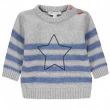 Bellybutton Baby Pullover Ju. Stern