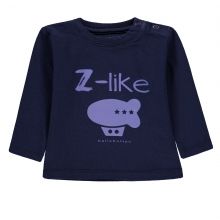 Bellybutton Baby Shirt lg.Arm Zeppelin