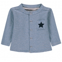 Bellybutton Baby Shirt Hemd geringelt