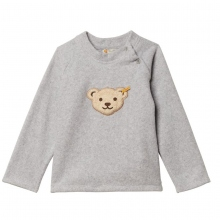 Steiff Basic Flecce Sweat Quietscher