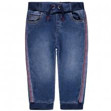 Mother Nature Hose Jeans Streifen