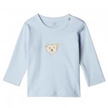 Steiff Baby T-Shirt lg.Arm Ju. uni