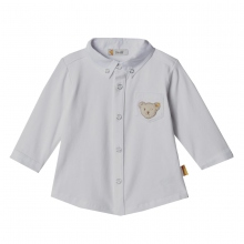 Steiff Baby Hemd lg.Arm Button down