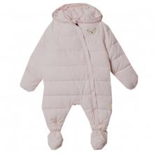 Steiff Baby Schneeanzug Mädchen rosa