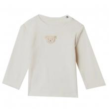 Steiff Baby Sweatshirt kleiner Bär