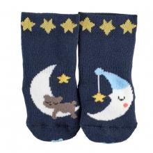 Falke Baby Socke,ABS Mond & Sterne