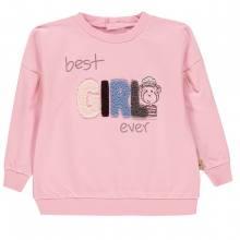 Mother Nature Sweatshirt Best Girl