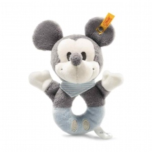 Steiff Mickey Maus Greifring