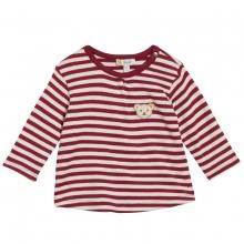 Steiff Baby Shirt lg.Arm Mäd.