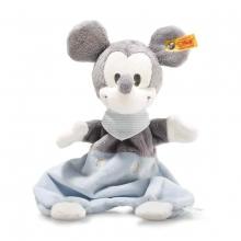Steiff Mickey Maus Schmusetuch