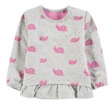Bellybutton Baby Sweatshirt Schnecken