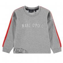 Marc O`Polo Sweatshirt Mäd. Armstreifen