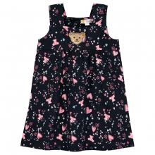 Steiff Baby Kleid allover Muster