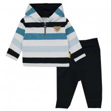 Steiff Baby Ju. Jogger+Sweatshirt