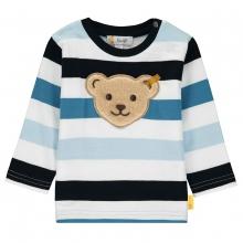 Steiff Baby Sweatshirt Ju.Blockringel