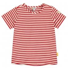 Steiff T-Shirt Mäd. gestreift