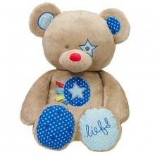 Lief! Teddy groß Stern