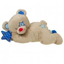 Lief! Teddy Spieluhr blauer Stern