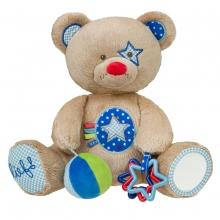 Lief! Teddy aktiv Stern