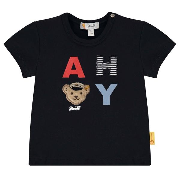 Steiff Baby T-Shirt Ju. AHOI