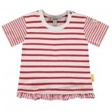 Steiff Baby Shirt Mäd.verschiedene Ringe