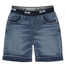Steiff Jeans Shorts Ju. Softbund