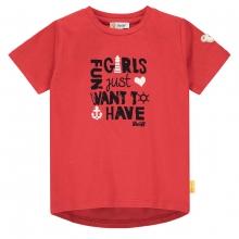 Steiff T-Shirt Mäd.Fun Girls