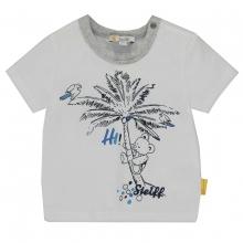 Steiff Baby T-Shirt Ju.Palme Bär