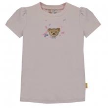 Steiff T-Shirt Mäd.Bär Schmetterlinge