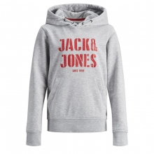 Jack & Jones Hoody Captain Kapuze Tasche